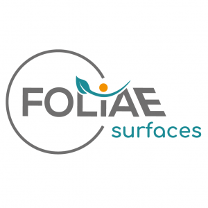 Wallpaper | Wallcovering | Architecture & Interior Design | Foliae Surfaces